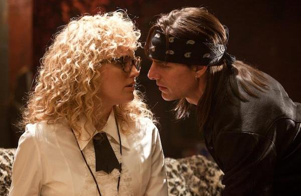Rock of Ages movie review: sex,