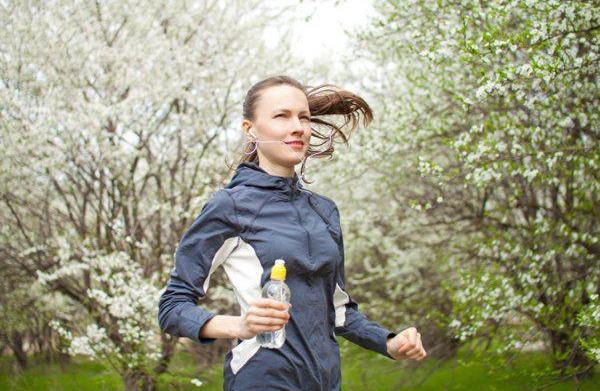 7 Tools for getting active this