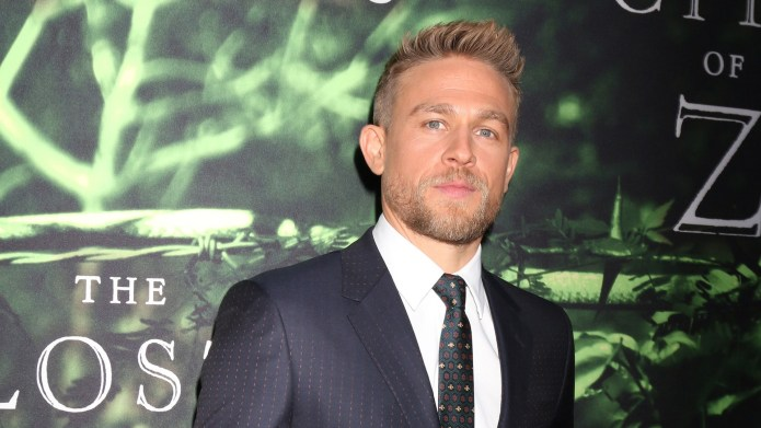 Charlie Hunnam's Love Life Has Been