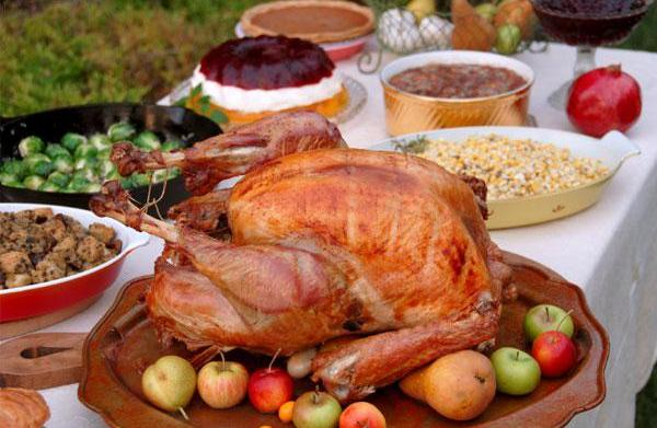 Sandra Lee's last-minute Thanksgiving appetizers and