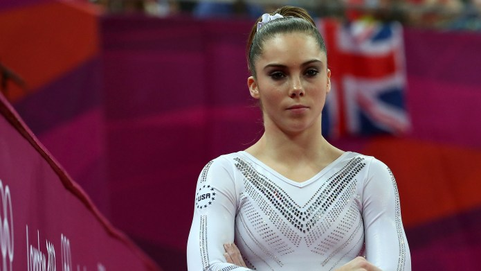 Read McKayla Maroney's Statement About Larry