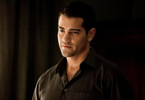 Q&A with Dallas star Jesse Metcalfe