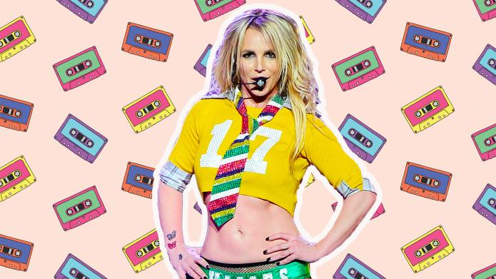 The Ultimate Britney Spears Playlist
