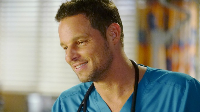 Dear Grey's Anatomy: Please don't try