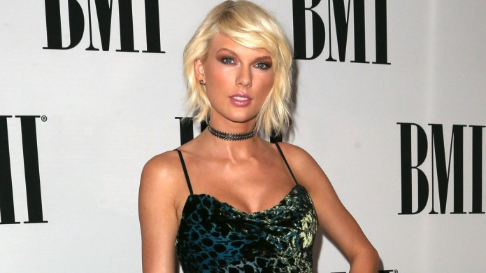 Someone tell Taylor Swift we had
