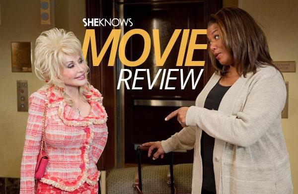 Movie review: Joyful Noise