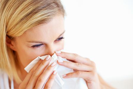 Got allergy face? Beauty tips that
