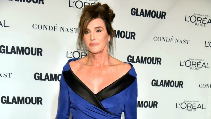 Caitlyn Jenner drops bombshell about her