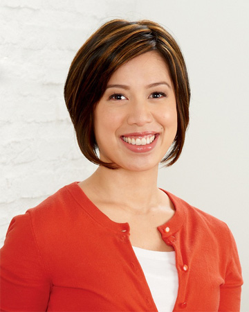 Christine Ha