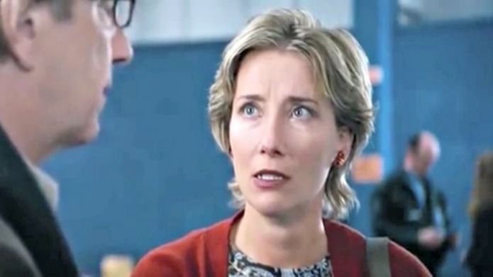 Nobody knew about Emma Thompson's secret