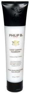 Philip B. Lovin' Leave-In Conditioner, $24