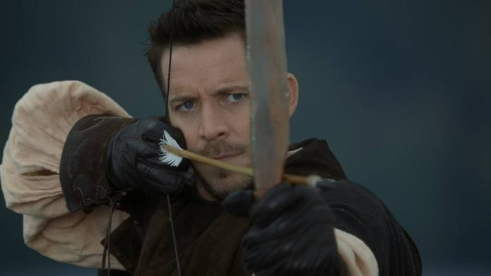 Robin Hood's OUAT return is actually