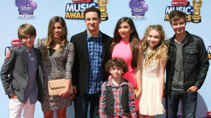 Disney Channel Presents 2014 Radio Disney