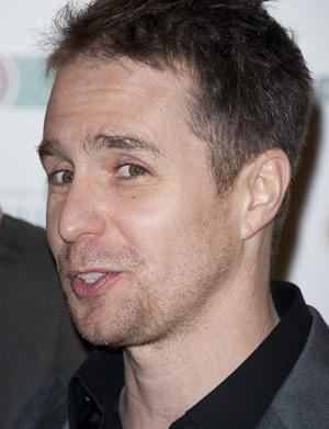 Sam Rockwell out-Murrays Bill Murray in