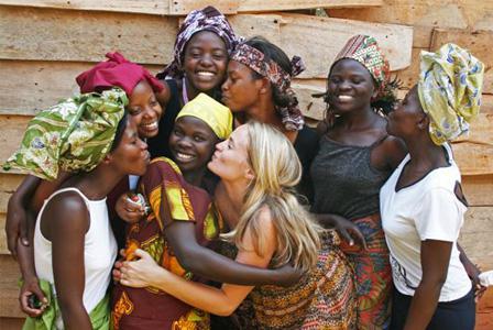 Sseko Designs helps Ugandan women earn