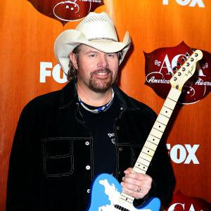 Toby Keith set to perform at