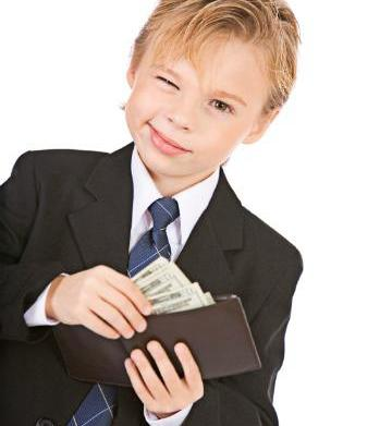 The kiddie tax: Does your child