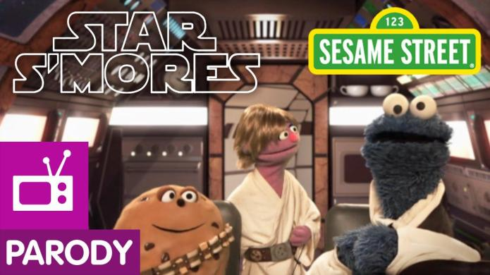 Sesame Street has the perfect way