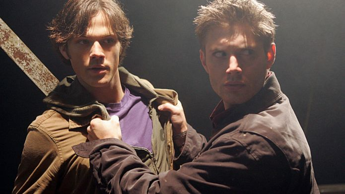Celebrate Supernatural with these flashback moments
