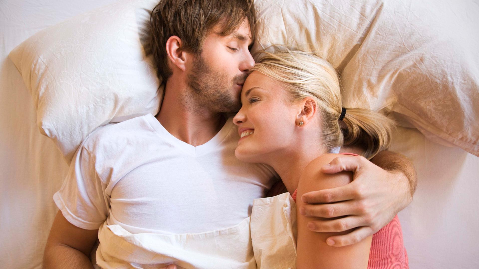 муж с женой наедине - 2
