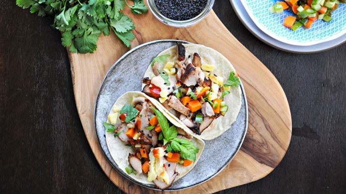 Taco Tuesday: 10 Soft tacos that