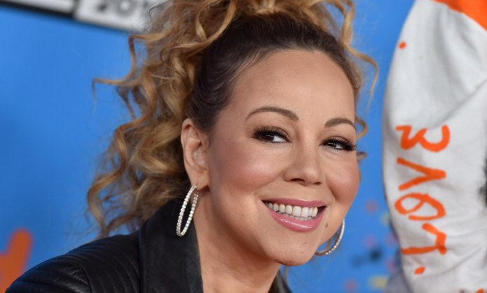 Mariah Carey Opened Up About Racism,