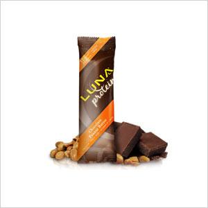 LUNA Protein Bars | Sheknows.com