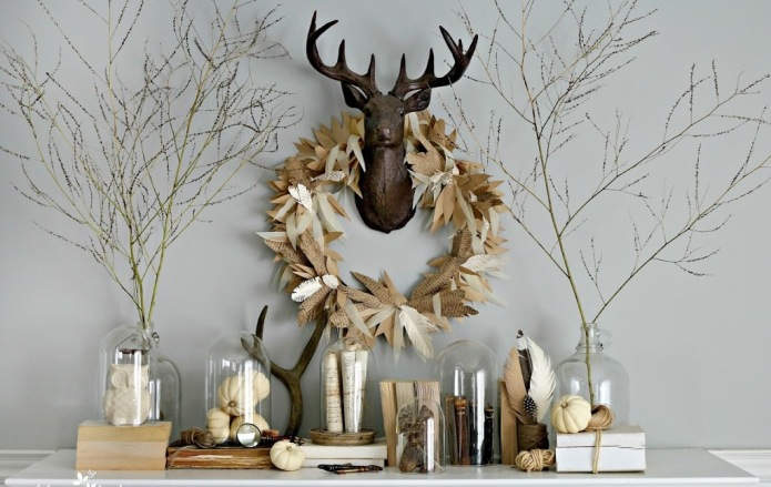 Gorgeous DIY wreaths to add the