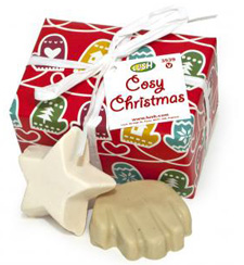 Lush Cosy Christmas Git Set