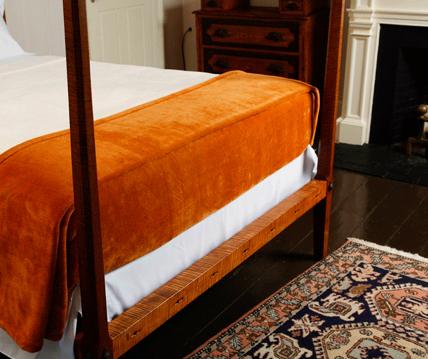 Luster Loft Blanket