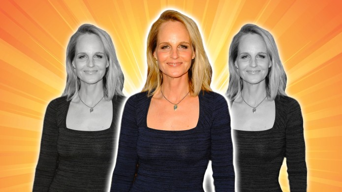 Helen Hunt Has the Solution to