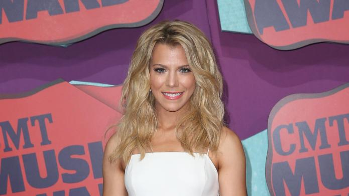 The Band Perry's Kimberly Perry marries