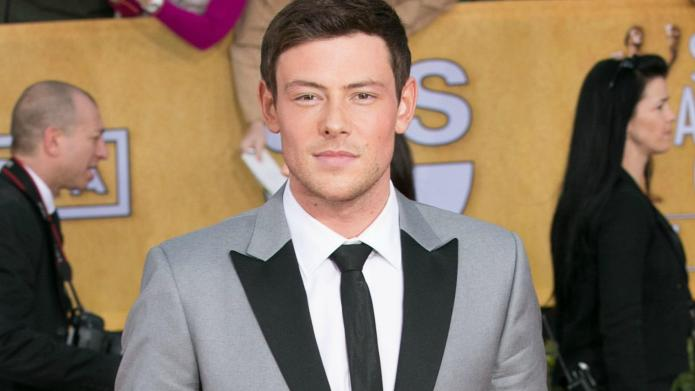 Cory Monteith's mother speaks publicly about