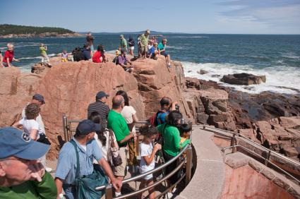 Best family parks in Maine