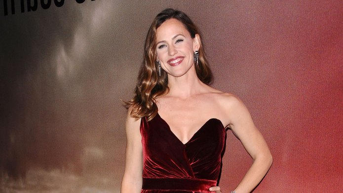 Jennifer Garner's Got a New Job