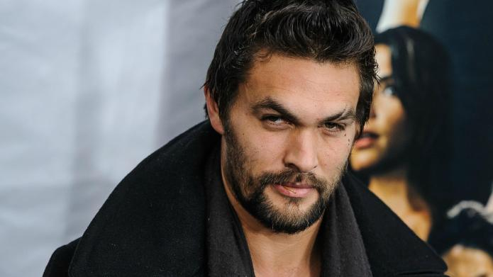 6 Sexy things in Jason Momoa's