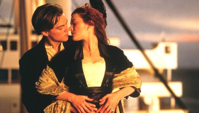 I Didn't Like Titanic Back in