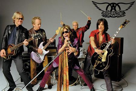 Sweet emotion! Aerosmith's classic hits to