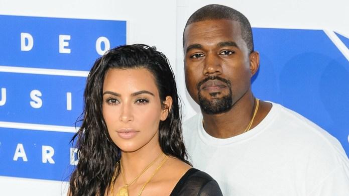Kim Kardashian West is building a