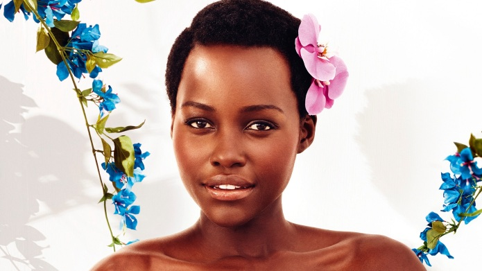 Lupita Nyong'o doesn't feel responsible to