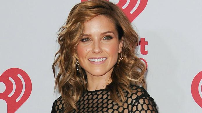 Sophia Bush fights against her grotesque