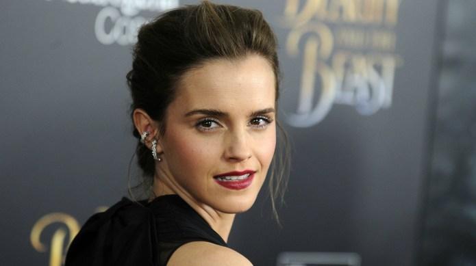 Emma Watson's Suggestion for a Beauty