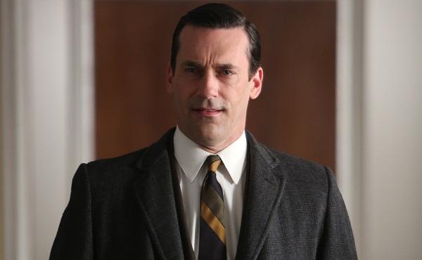 Mad Men Season 6 finale Don Draper