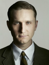 Mad Men Ken Cosgrove Aaron Staton