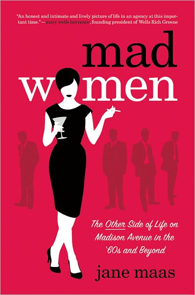 mad woman cover
