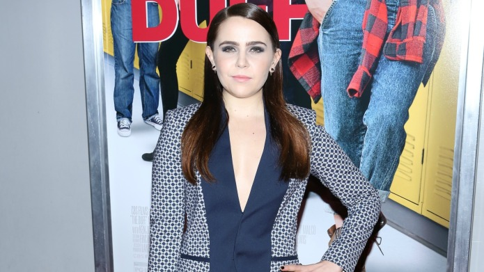 The reason Mae Whitman won't be