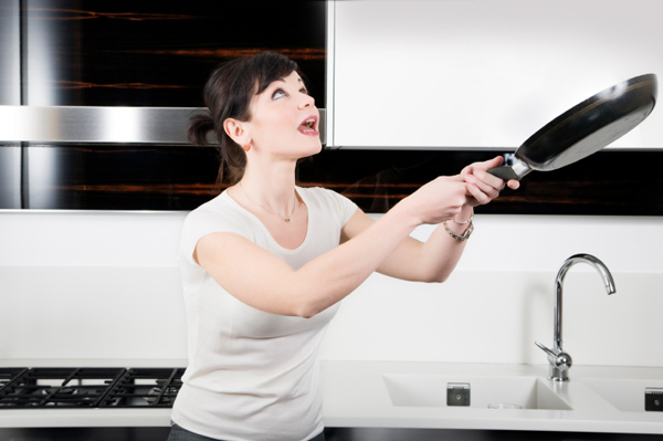 Making Omlet