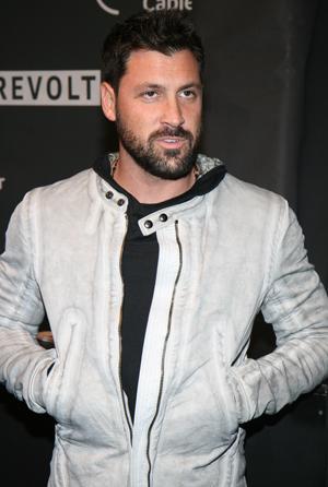 Maksim Chmerkovskiy