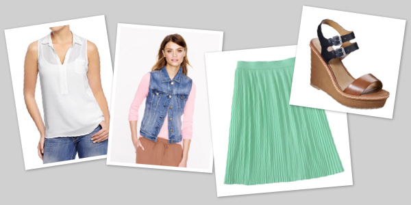Mama Loves Style: A back to school outfit for moms | SheKnows.com