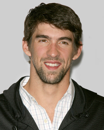 Man Candy Monday: Michael Phelps
